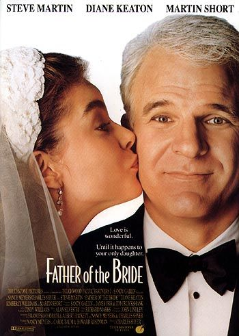 Gelinin Babası Father Of The Bride