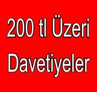 200 ve üzeri