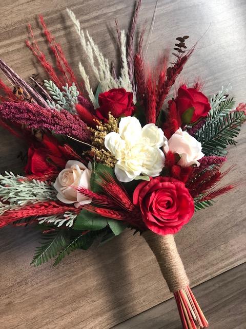 gelin çiçegi