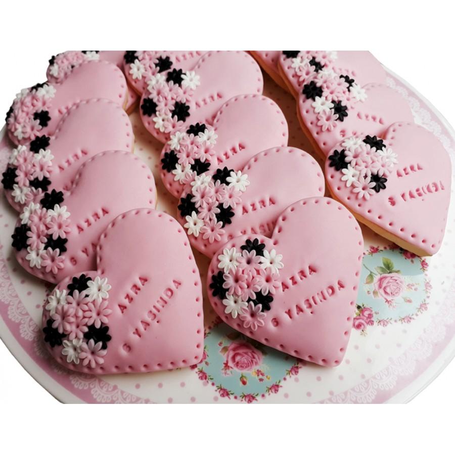 kurabiye nikah şekeri