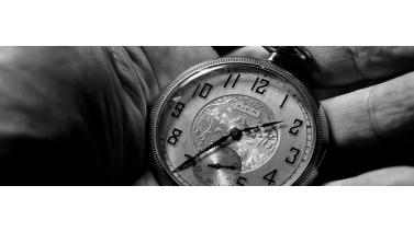 Damada Özel Bir Hediye: Saat