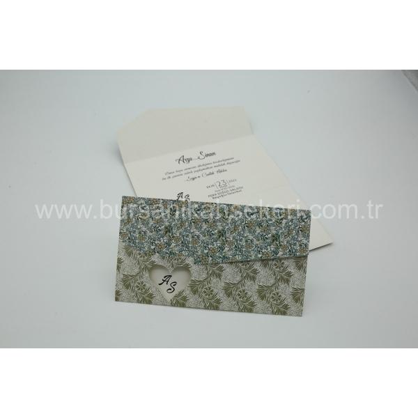 Flora Davetiye 62320
