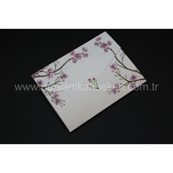 Flora Davetiye 62339
