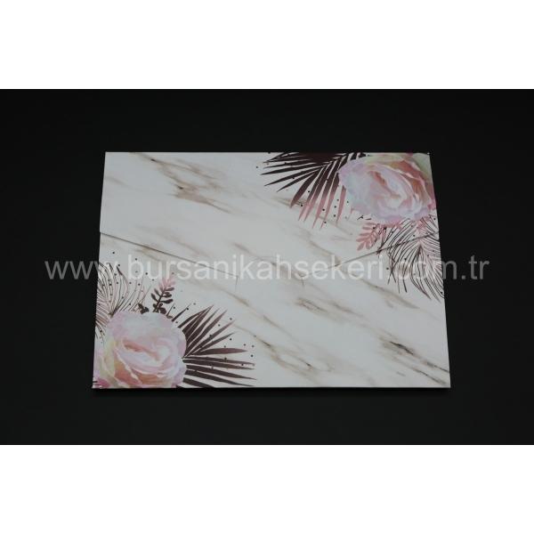 Flora Davetiye 62341